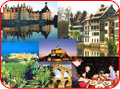 best of france tours itinerary