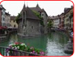 Annecy, Northern Alps