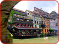 Alsace tour itinerary
